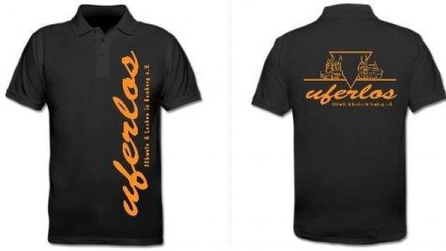 Uferlos T-Shirt